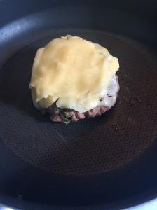 hamburguer com queijo