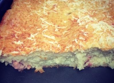 torta aberta