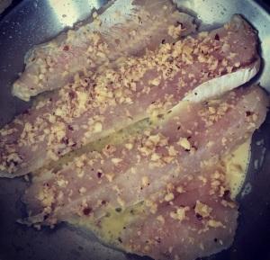 filet de merluza - frigi