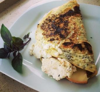 omelete de queijos pronto1