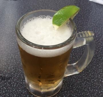 cancun - cerveja golfiho