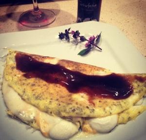 omelete 12