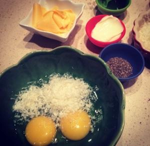 omelete 2