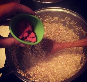 quinoa gratinada10