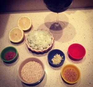 quinoa gratinada17